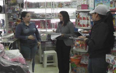 (Video) SRI informa a comerciantes sobre el retorno de la tarifa del IVA al 12%.