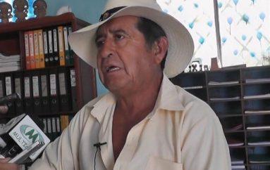 (Video) Escuela Luis Alfredo Samaniego se prepara para participar en desfile cívico