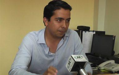 (Video) Tenencia Política coordina proyecto de seguridad para San Pedro de la Bendita.