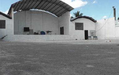 (Video) Espacios deportivos del Centro Cultural están listos para ser arrendados.