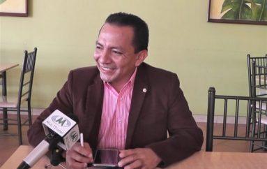 (Video) El Director Cantonal César Lojano fue parte de la Convención Nacional de Alianza País.