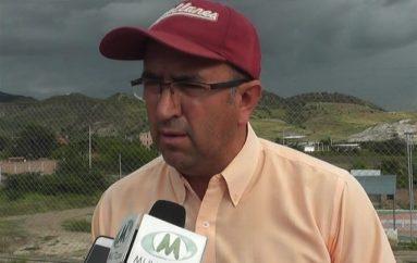 (Video) GAD Parroquial de San Pedro de la Bendita viene trabajando en diferentes obras.