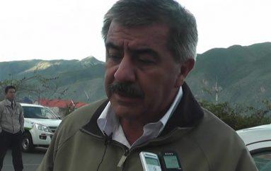 """(Video) Rubén Bustamante""""En los próximos días se notarán los cambios del nuevo Gobierno"""""""