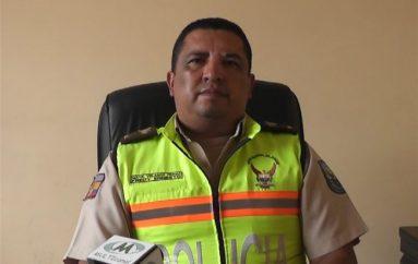 (Video) Jefe del Distrito 2 de Policía habla sobre el procedimiento de la Institución en percance en bar