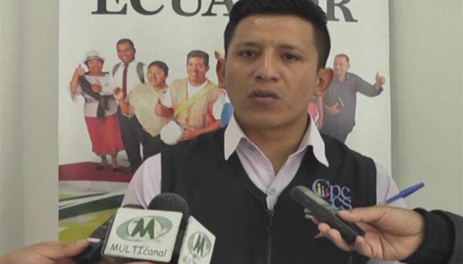 (Video)  Mañana último día de plazo para subir informe de rendición de cuentas al sistema del CPCCS.