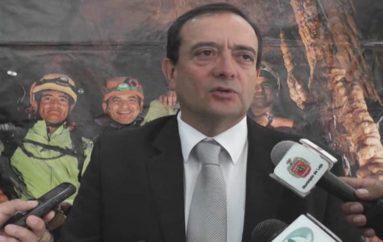 (Video) Fabián  Altamirano regresa a la Coordinación Zonal 7 de Turismo