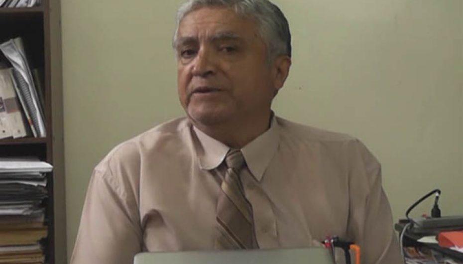 (Video) Moreno: acusado de  ataque o resistencia darán su versión ante la Fiscalía el 6 julio.