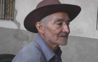 Segundo Valdiviezo; Personaje de mi tierra