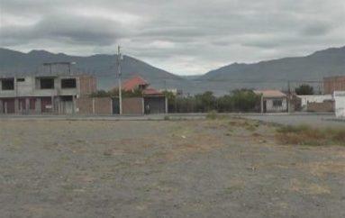 (Video) Félix Quinde: Los moradores de San José seguimos esperando la construcción del parque