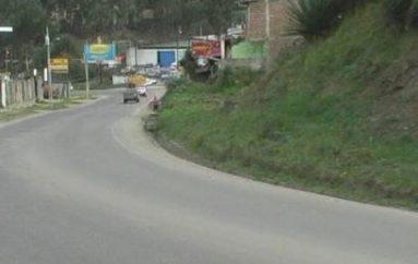 (Video) José Castillo: Es necesaria la construcción de un túnel en la vía Loja – Catamayo