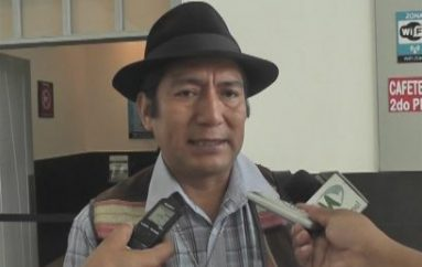 (Video) Prefecto Salvador Quishpe lamenta fallecimiento de personas en Nangaritza