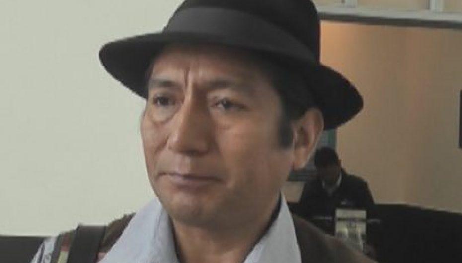 (Video) Sexto congreso de la CONAIE se realizará en Zamora Chinchipe