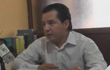(Video) Rommel Durán fue designado coordinador de Compromiso Social en Catamayo