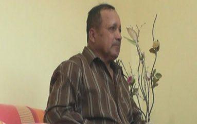 Líder Antonio Vivanco; Personaje de mi Tierra