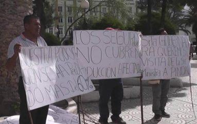 (Video) Maiceros del Suroccidente  Loja afectados por el invierno, piden apoyo de las autoridades.