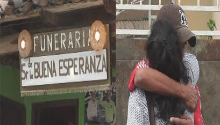 (Video) Artesano de Catamayo perdió la vida mientras laboraba en su taller