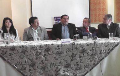 (Video) CAPTUR,  invita a prestadores de servicios turísticos a participar de las elecciones.