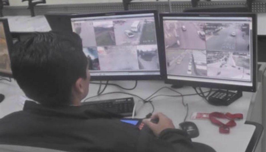 (Video) ECU 911 aspira ampliar más puntos  de video vigilancia en la ciudad de Loja.