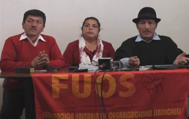 (Video) Organizaciones sociales predispuestas a participar en el Diálogo  Nacional convocado por el Presidente Moreno.