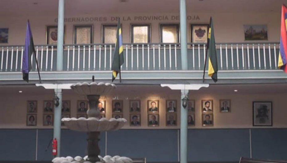 """(Video) """"Habrá cambios pero con la prudencia y respeto que la ciudadanía se merece"""" sostiene Gobernador de Loja"""