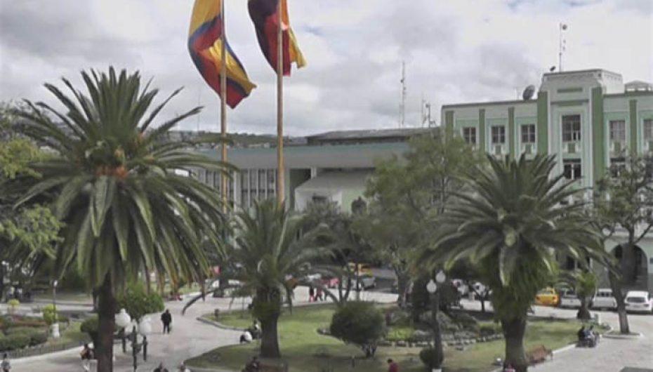 (Video) Municipios deben  contar con Ordenanza que regule el consumo de drogas en espacios públicos, no obstante no se cumple en Loja.