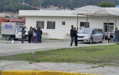 (Video) Gobernadora de la Provincia se refiere al caso de la joven asesinada en Loja.