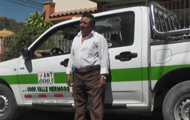 Jaime Narváez León; Personaje de mi Tierra