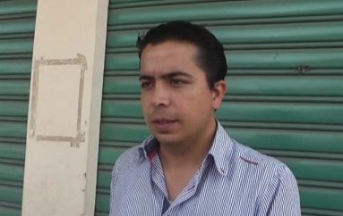 (Video) Tenencia Política intensifica controles de seguridad por las Festividades de San Pedro de la Bendita
