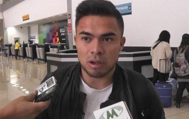 """(Video) Johnny Uchuari """"Deportivo Cuenca se encuentra concentrado en el Campeonato Local"""""""