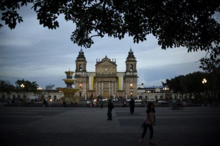 Guatemala solicitó a Estados Unidos la repatriación de un peligroso delincuente