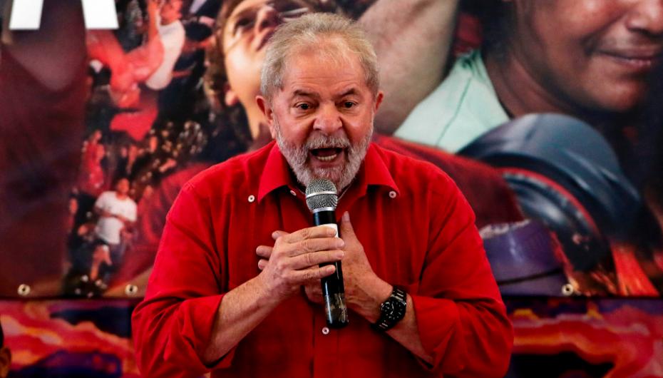 Lula da Silva: El pueblo es el que debe juzgarme
