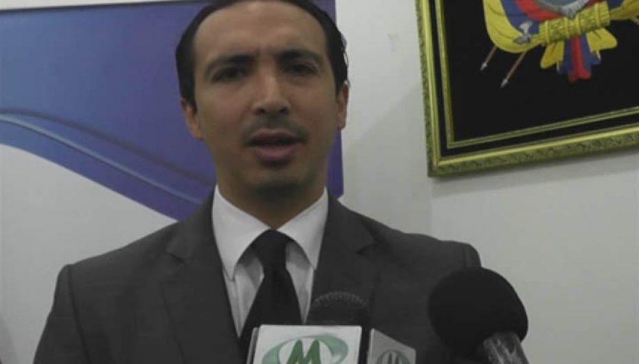(Video) Mañana se cumplirá  acto formal de posesión de Eduardo Jaramillo como Gobernador de Loja.
