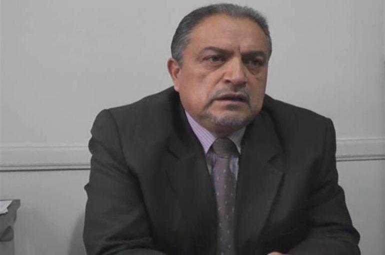 """(Video) """"Me voy con la satisfacción  de deber cumplido"""" señala Galo Cárdenas tras dejar la Intendente General de Policía."""