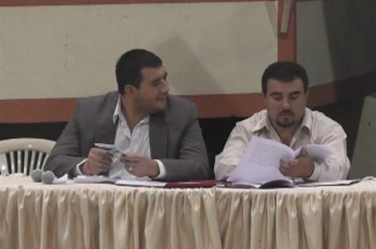 (Video) En diciembre habrán nuevas elecciones en Sindicato de Choferes de Catamayo