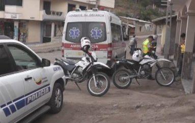 (Video) Menor de 14 años fue víctima de otro presunto caso de violación en Catamayo