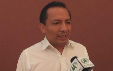 (Video) Jefe Político se refiere a situación de Instituto Tecnológico Nuestra Señora del Rosario