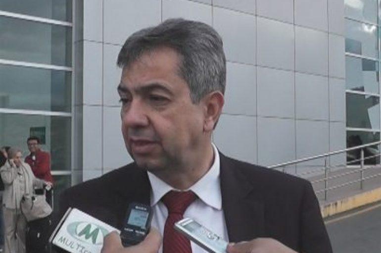 (Video) Rafael Dávila: «Propuesta para que población rural elija prefectos es un despropósito»