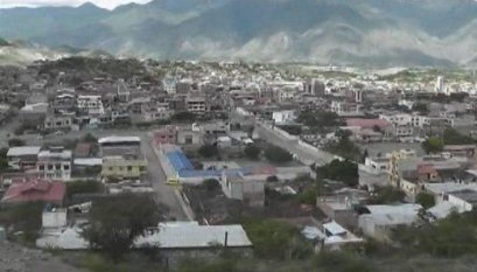 (Video) Brigada de control vectorial realiza controles intradomiciliarios en Catamayo