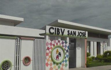 (Video) Moradores exhortan a dar solución a instalaciones del CIBV-San José