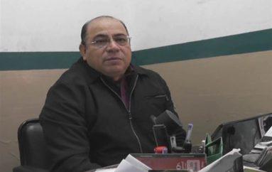 """(Video)  """"Es necesario la flexibilización laboral  en el sector público, en estos momentos de crisis"""", señala Roldán."""