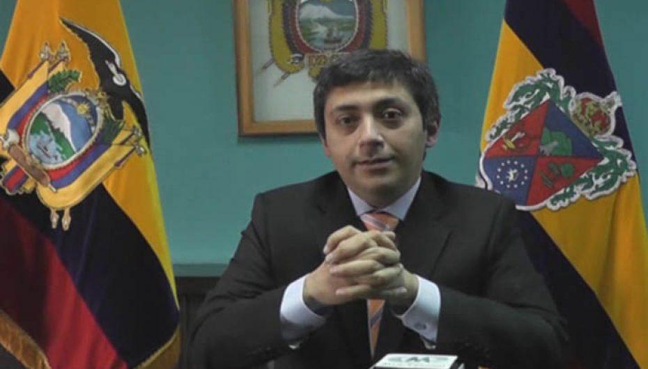 (Video) Oficina Técnica del MIDUVI a cargo de José Miguel Mora.