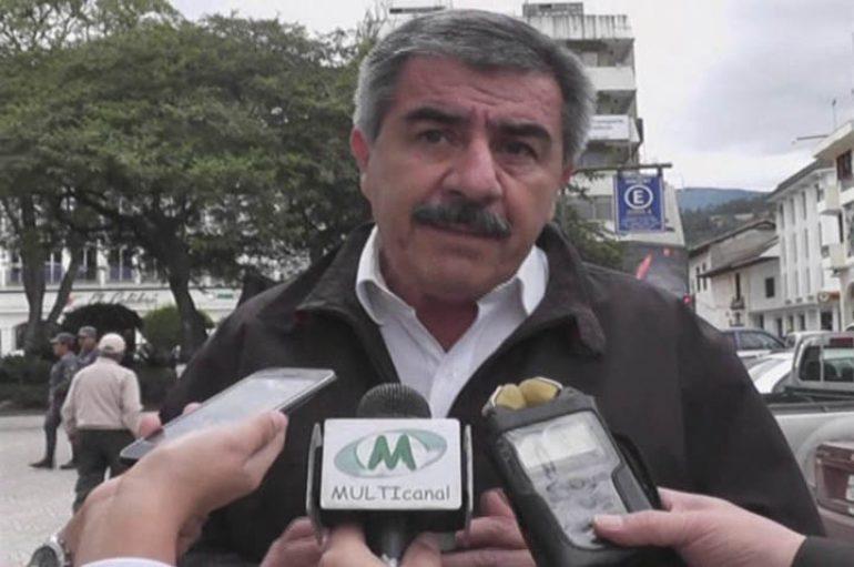 (Video) Asambleísta Rubén Bustamante abierto a reformar  Ley de Plusvalía.