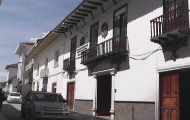(Video) Analizan creación de una nueva zona electoral en la parroquia Guachanamá.