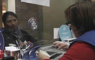 (Video) CNE entrega certificados de votación definitivos para quienes no sufragaron.