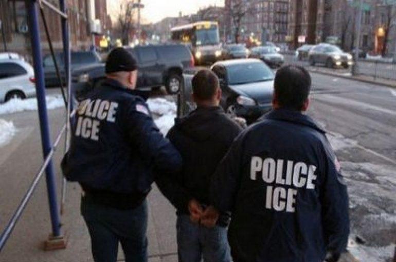 10 años de cárcel a deportados que vuelvan a Estados Unidos