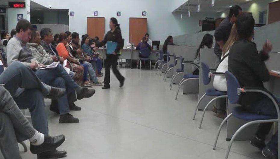 (Video)  Pago de la primera cuota del anticipo al Impuesto a la Renta permitirá recaudar 2.5 millones de dólares en Loja.