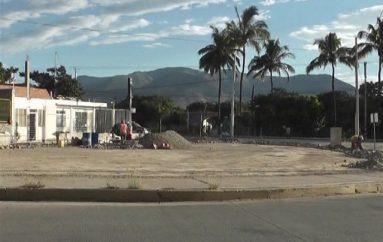 (Video) Presidente de Los Rosales optimista por construcción del parque.