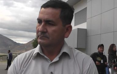 (Video) Presidente de la Junta Parroquial de Los Encuentros destaca las gestiones realizadas.