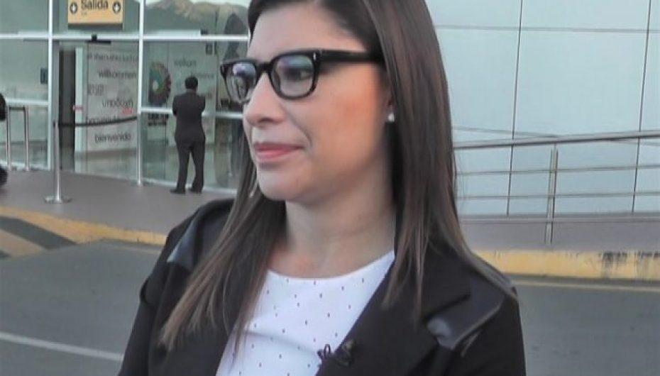 (Video) Intendenta Zonal 7 de la SUPERCOM se refirió a la reforma de la Ley Orgánica de Comunicación.