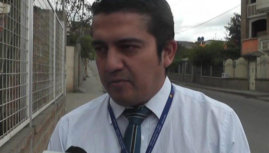 """(Video) Diego Nivicela """"Docentes de instituciones Educativas se encuentran aun en juntas de curso"""""""